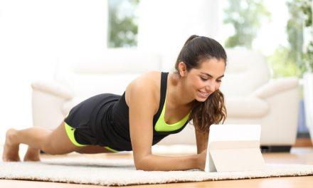5 dicas para praticar exercícios em qualquer lugar