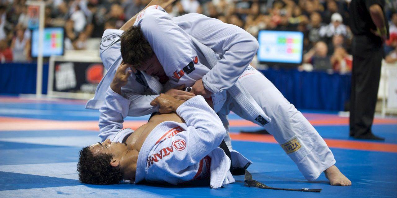 Os segredos do jiu-jitsu para iniciantes