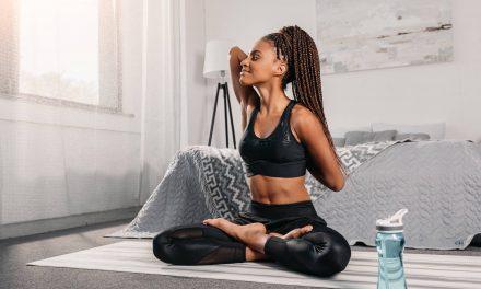 5 beneficios do yoga que você ainda não sabia