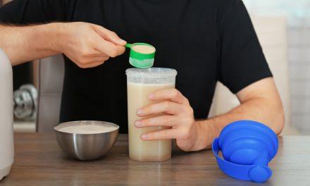 Conheça os melhores suplementos para ganhar massa muscular