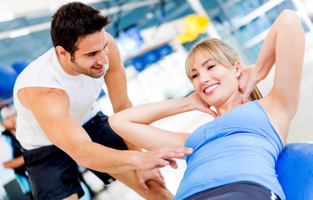 Postura correta para exercícios físicos: o que eu preciso saber?