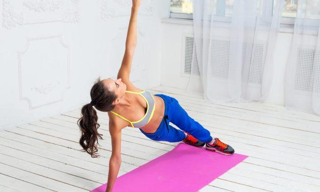7 acessórios para praticar pilates em casa