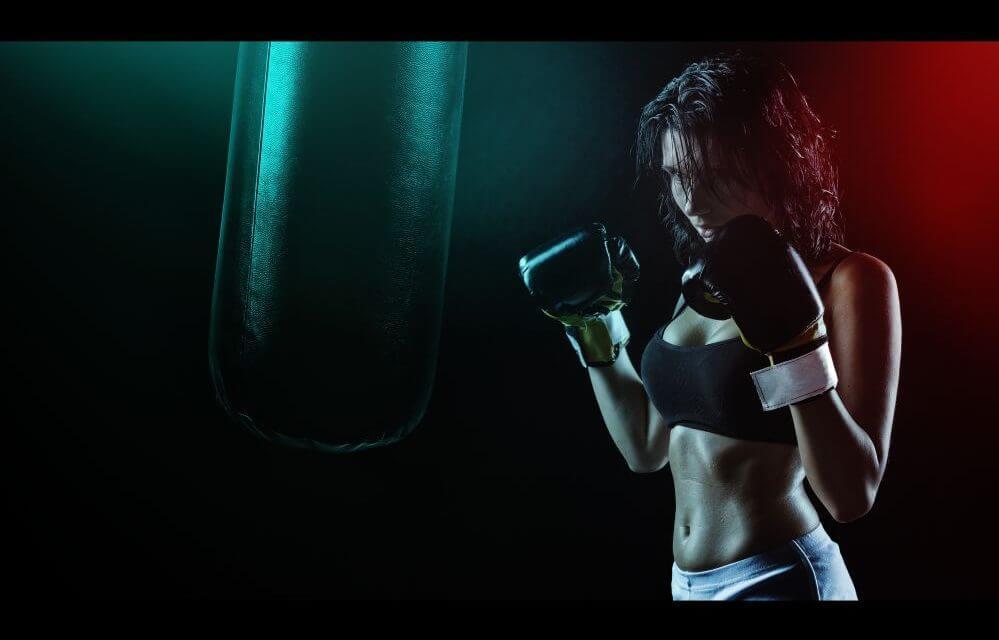 Veja 5 benefícios incríveis do boxe para mulheres