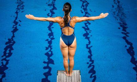 Conheça 5 benefícios incríveis da natação