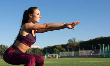 5 exercícios para fazer nas academias ao ar livre