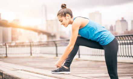 5 dicas de organização para sobrar tempo para a atividade física