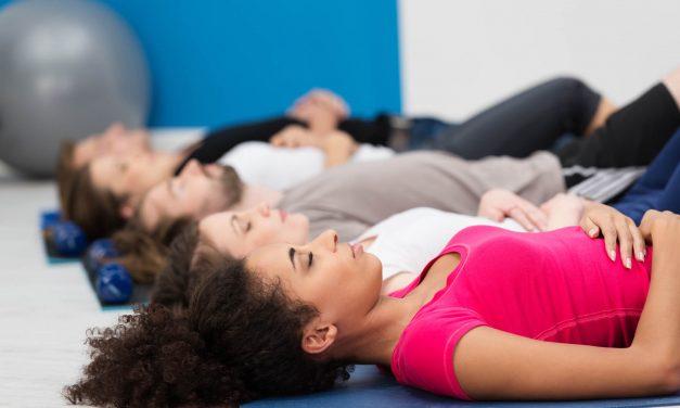 Veja qual é a importância da respiração na atividade física