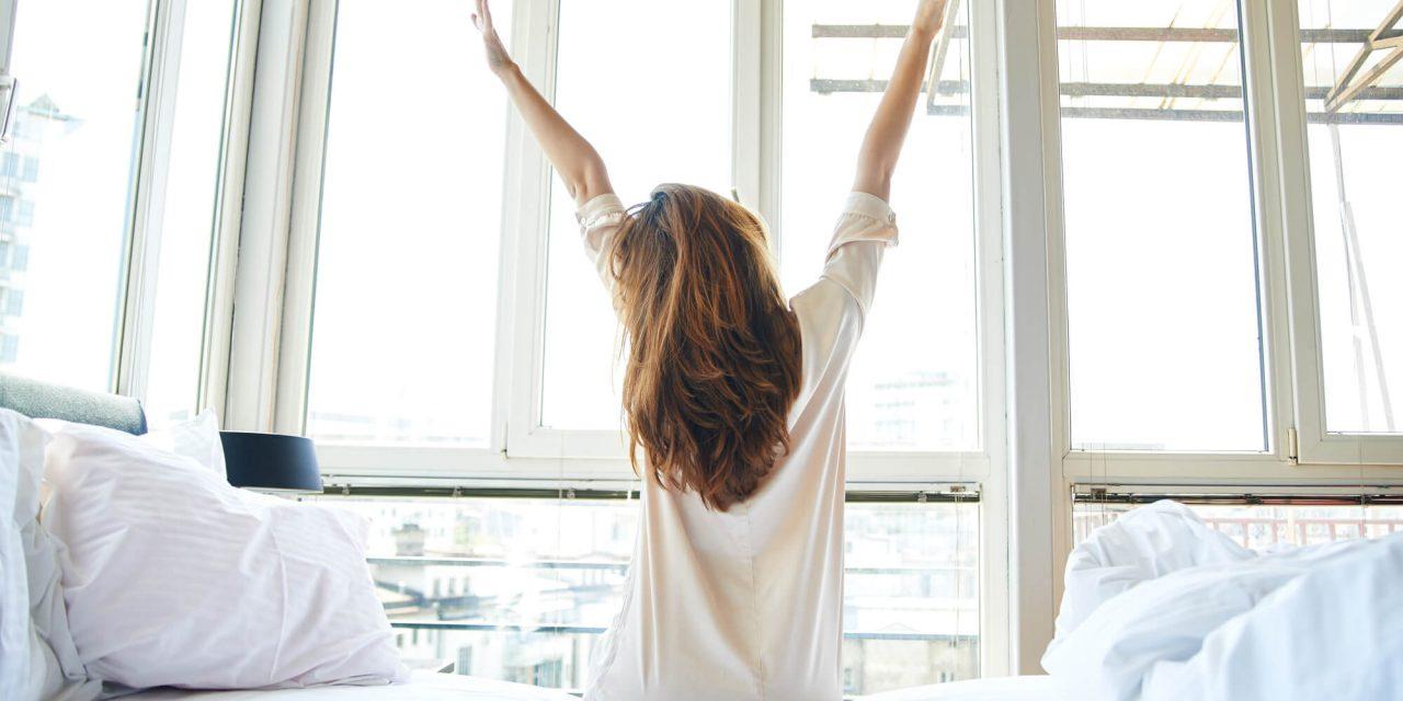 5 hábitos matinais primordiais para ter mais qualidade de vida