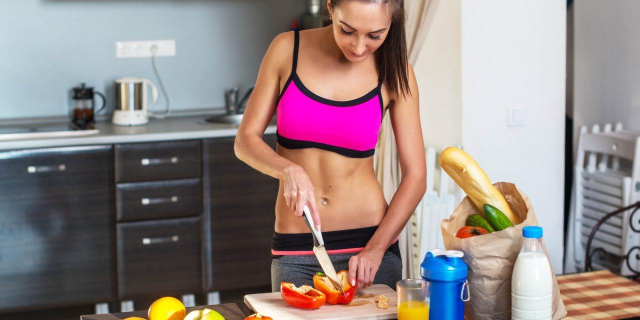 Comida fitness: descubra os benefícios de uma alimentação saudável