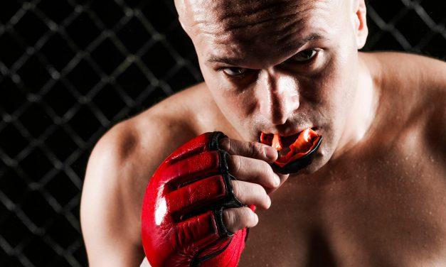 Proteção bucal: por que é importante na prática de esportes?