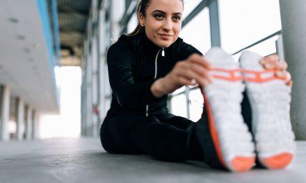 Aprenda a aliviar as dores musculares do treino!