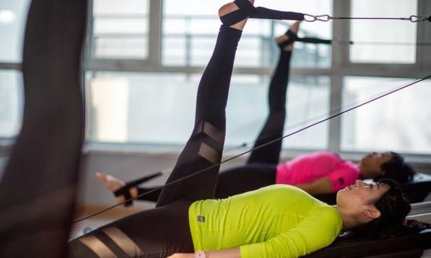 Descubra os benefícios do Pilates para a saúde da mulher