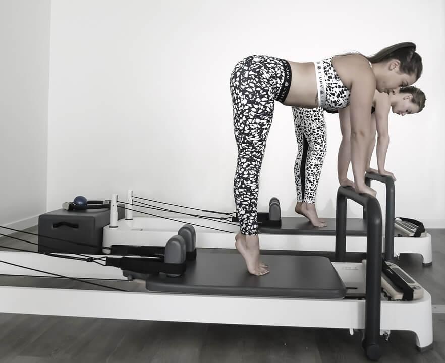 Pilates Ajuda a Melhorar os Sintomas da TPM