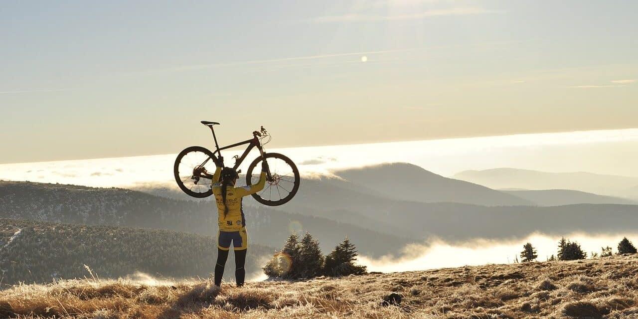 Suplementos para ciclistas: saiba quais podem auxiliar no desempenho